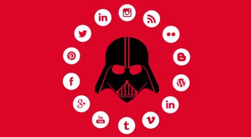 Tendencias en los Medios Sociales en 2015